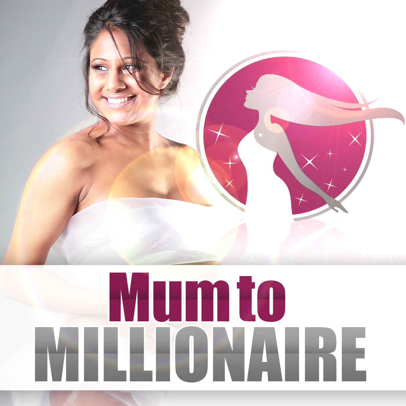 Mum to Millionaire Podcast