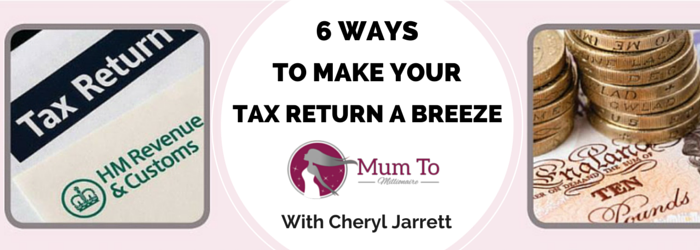 How to do tax returns