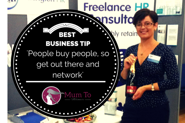 business tip debbie silvester