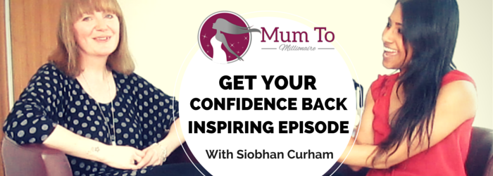 Girl online. True face author Siobhan curham confidence tips