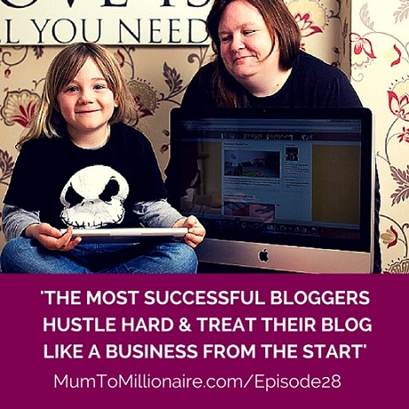 Blogging for business blogging tips with tots 100 sally whittle