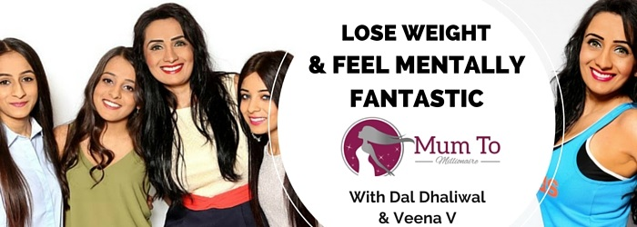 mumpreneur dal dhaliwal lose weight tips for mums