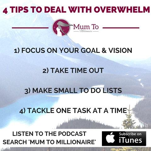 mum motivation business mum veena v