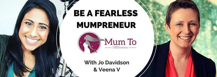 mumpreneur jo davidson business coach