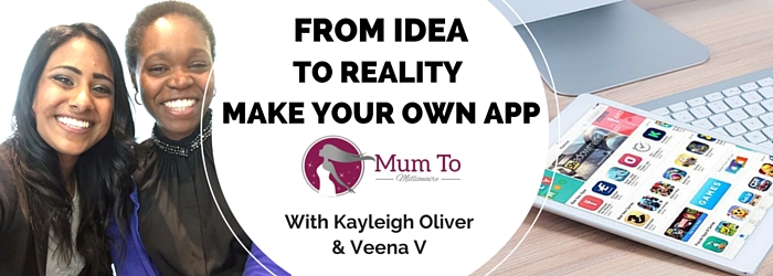 #48 How Do You Make An App AND Make Money From It