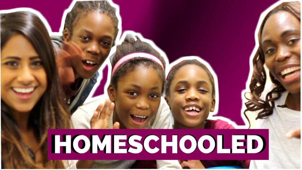 homeschooling multiple kids