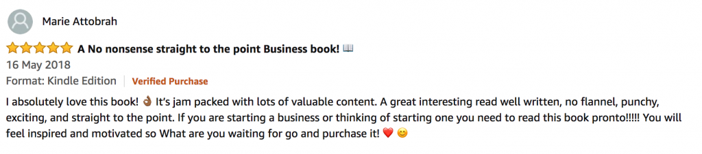 business mum ebook