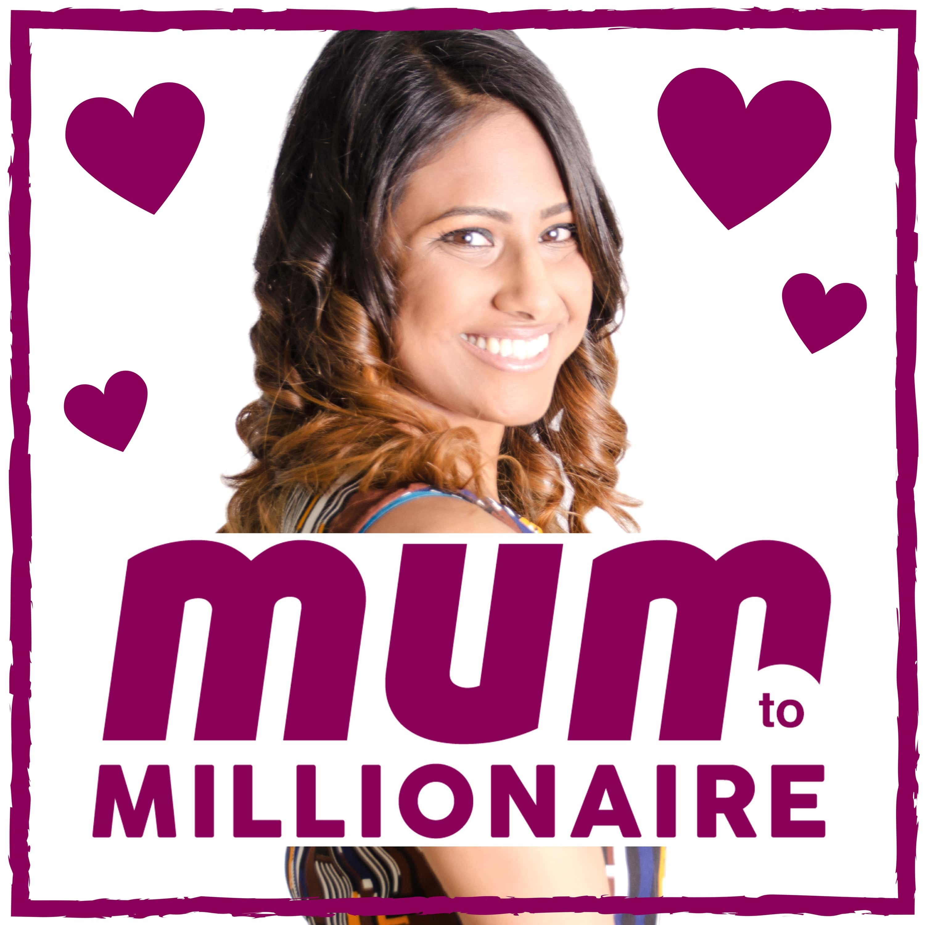 Mum to Millionaire | Excel in business & life | Build your brand on Youtube | Social Media